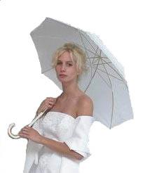 16.7.2005 - Vypadá jako můj půjčený deštník.