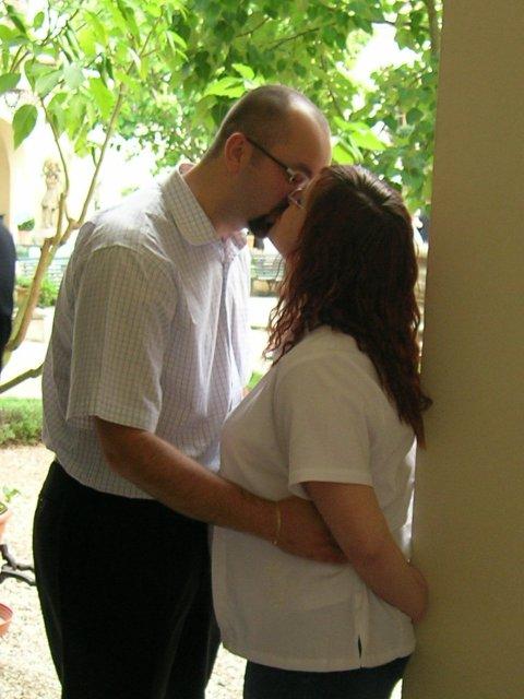 Jedinečný sraz... i zážitek - manželé Kulíškovi