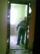 Otvíráme dveře do kuchyně :))
