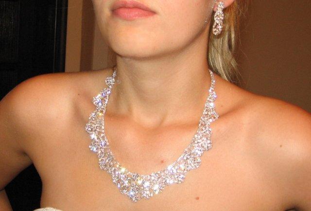 Šperky a obrúčky - veľmi pekné