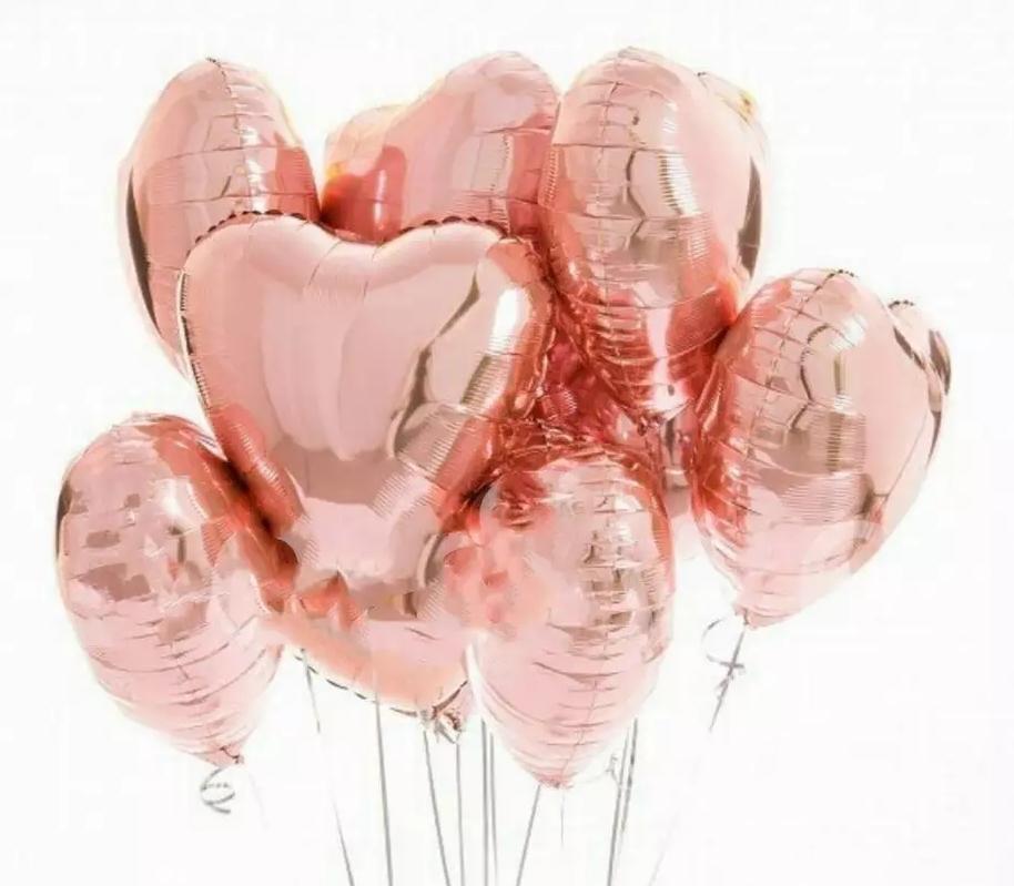 Balónky - Obrázek č. 1
