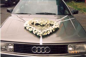 Prípravy na našu svadbu 16.9.2006 :o) - Obrázok č. 2