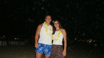 naša rozprávková svadobná cesta - Bali :)