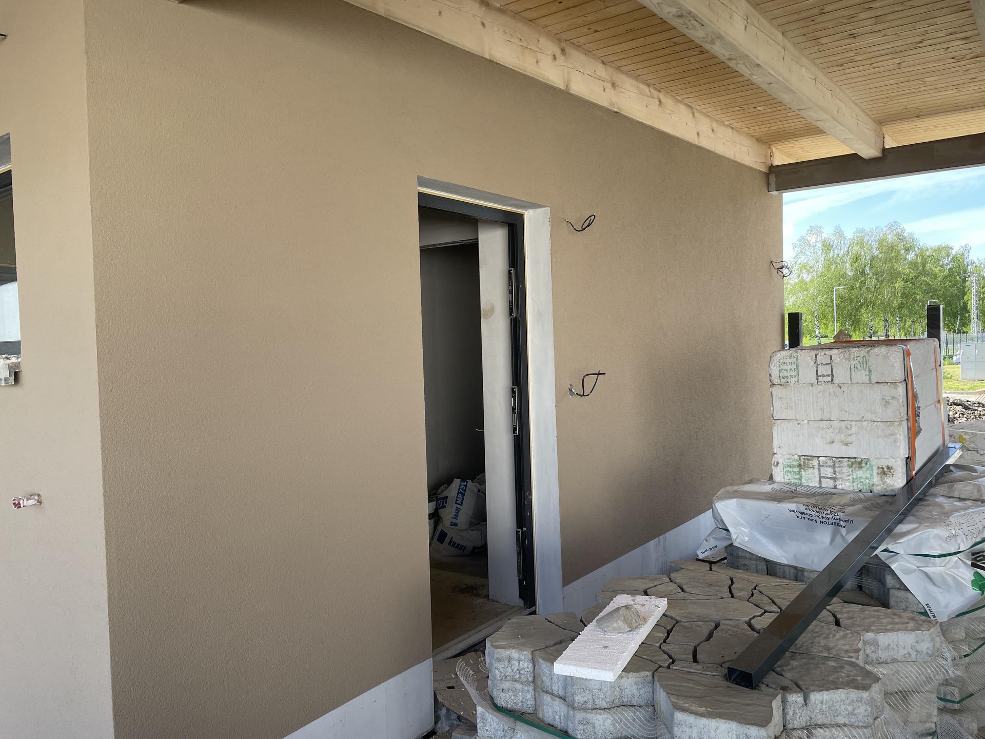 Naše nové doma - Obrázek č. 31