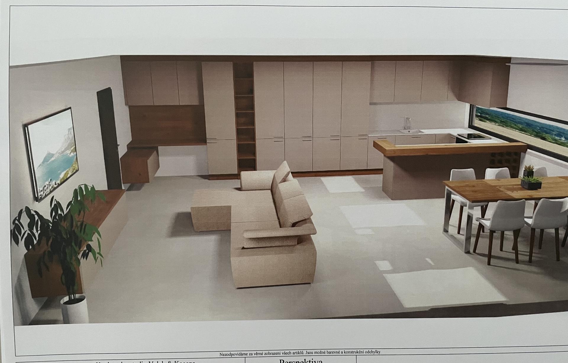 Naše nové doma - Obrázek č. 58