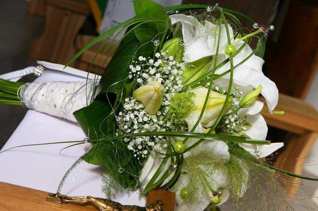 Zuzana a Martin - ako kombinácia týchto kytíc