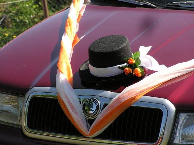 Svadobne vozidla - Obrázok č. 30