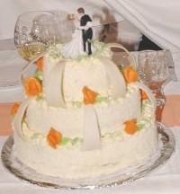 Moc pěkný dort