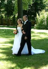 nevěsta se strejdou