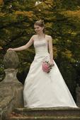 Luxusní svatební šaty Maggie Sottero, 36