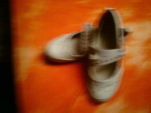 moje svadobne topanky
