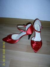 topánočky na redovy