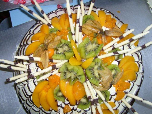 D&A priprava - torticky z cukrarne Primissimo... uuzasnee