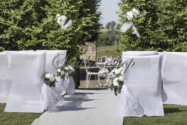 Svatební koberce 439 Kč, Kakemona od 129 Kč - vše skladem - Obrázek č. 4