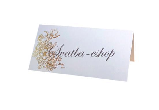 70 druhů jmenovek skladem na www.svatba-eshop.cz - Obrázek č. 1