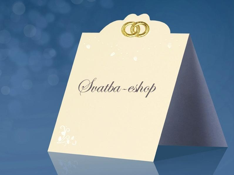70 druhů jmenovek skladem na www.svatba-eshop.cz - Obrázek č. 43