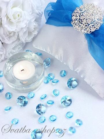 Svatba-eshop - dekorační diamanty