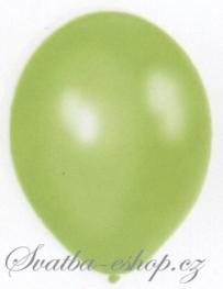 Svatba-eshop - Metalické i pastelové balónky