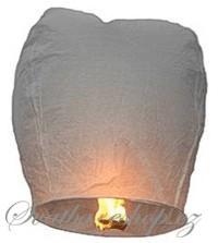 Svatba-eshop - létající lampiony přání
