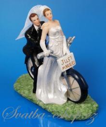 Svatba-eshop - figurky na svatební dort
