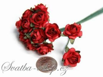 Svatba-eshop - dekorační růžičky