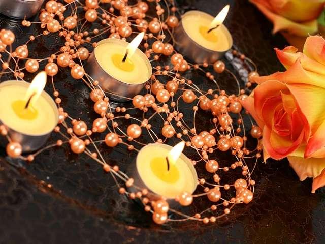 Perličky na silikonu broskvové - Obrázek č. 1