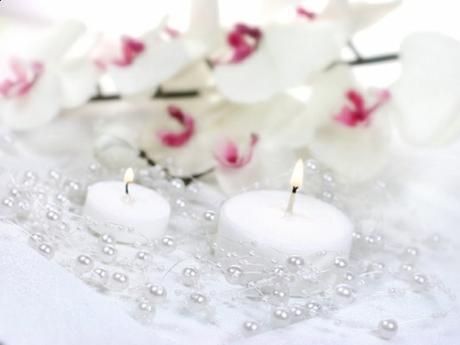 Perličky na silikonu bílé - Obrázek č. 1