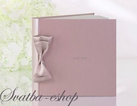 Kniha hostů Lilac - Obrázek č. 1