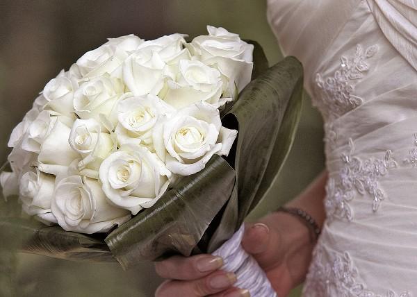 Svatba 22.4.2011 a co už máme - Ta je opravdu krásná