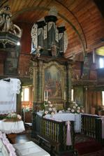 nasa vyzdoba kostolika