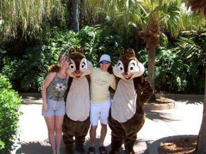 Florida park Animal Kingdom