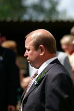 Tatínek nevěsty.
