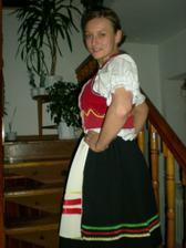 takyto ale s bielou suknickou budem mat