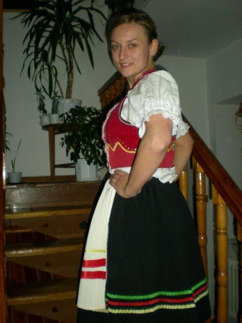 5 & M - takyto ale s bielou suknickou budem mat