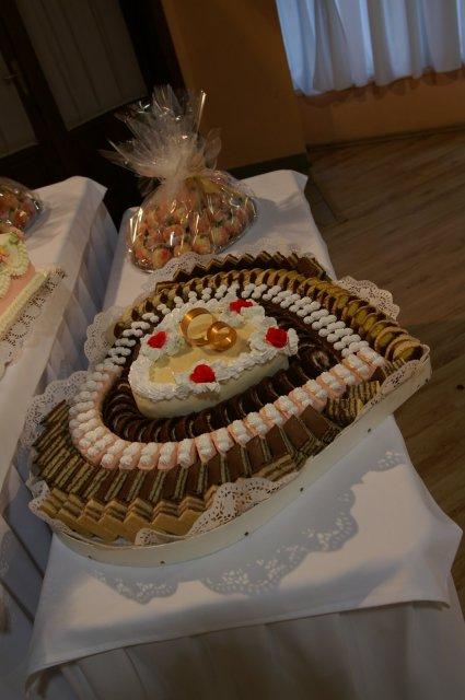 Petka{{_AND_}}Miro - a este jedna torticka :)