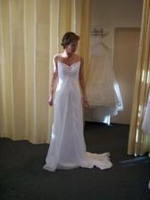 šaty jsou vybrané:) konečně:) ty pravé:) 4.2.2005