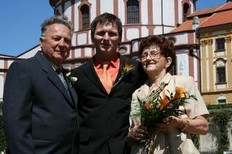 Můj užmanžel s rodiči
