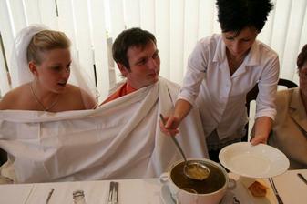 polívka byla strašně dobrá