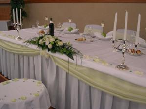 vyzdoba svatebni tabule
