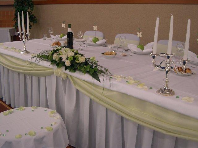 Svadobna dekoracia - Obrázok č. 11