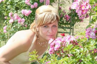 Romantika v zahradě