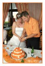 pry byl dort moc dobry, ale my neochutnali ani kousek, nejak nebyl cas