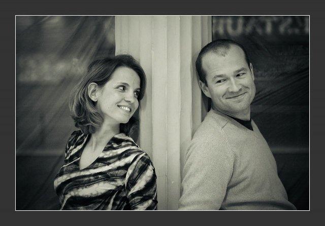 Adriana a Erik - ... a to sme my