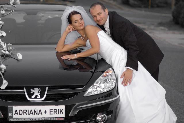 Adriana Hajkova{{_AND_}}Erik Bezak - Obrázok č. 30