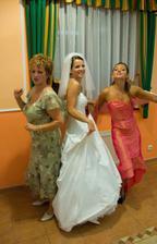 ja s mamou a sestrou