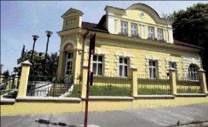vila Kostalova...miesto cinu
