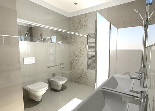 Kúpelne - Tento obkad sa mi tiež veľmi páči.