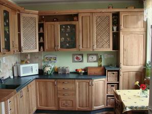 Kuchynka cez deň