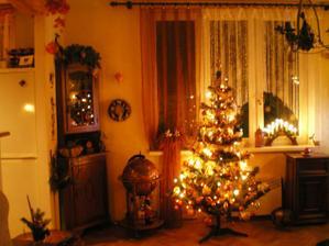 Spomienka na Vianoce