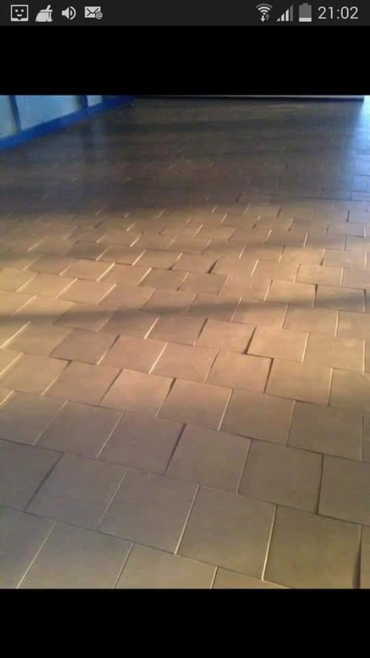 Pro ty kterým se nedaří na pozvednutí nálady,nikdy není tak zle aby nemohlo být hůř.... - 3D podlaha